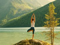 All-Round Benefits of Sun Salutation