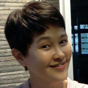 Chan Yoke Ying