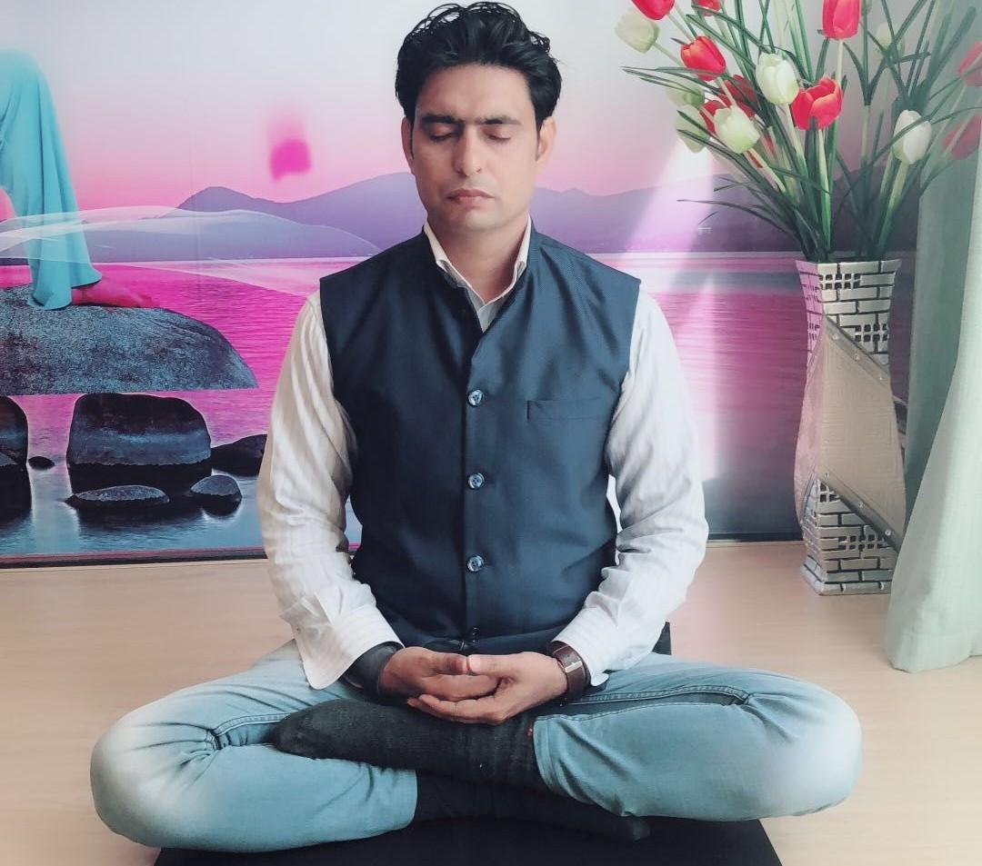 Yogi Bhagat Ji